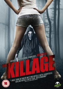 The Killage, DVD