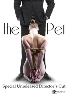 The Pet: The Director's Cut, DVD