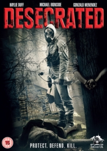 Desecrated, DVD