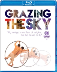 Grazing the Sky, Blu-ray