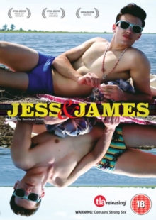 Jess and James, DVD