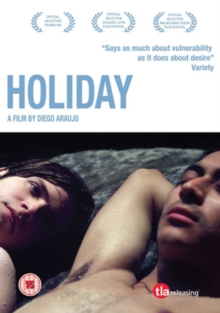 Holiday, DVD