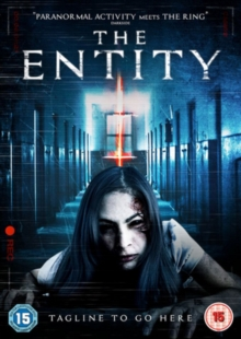 The Entity, DVD
