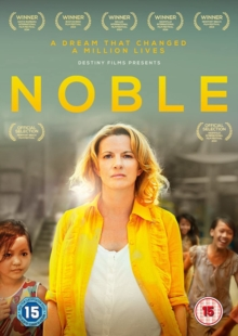 Noble, DVD