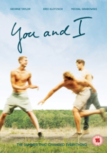You and I, DVD