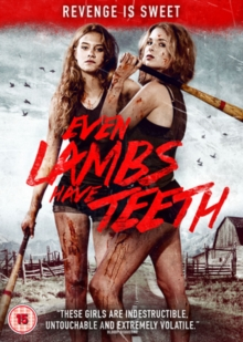 Even Lambs Have Teeth, DVD DVD