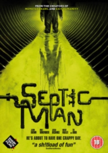 Septic Man, DVD