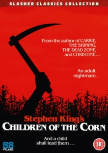 Children of the Corn, DVD