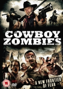 Cowboy Zombies, DVD