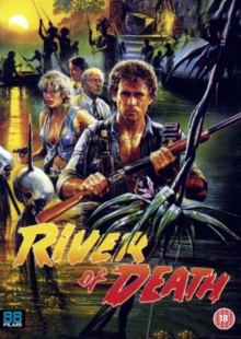 River of Death, DVD