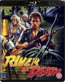 River of Death, Blu-ray BluRay