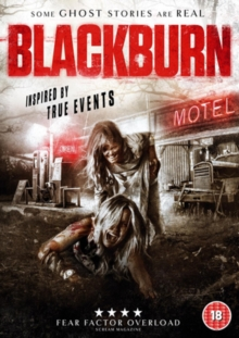 Blackburn, DVD