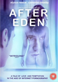 After Eden, DVD
