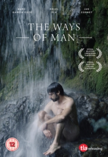 The Ways of Man, DVD