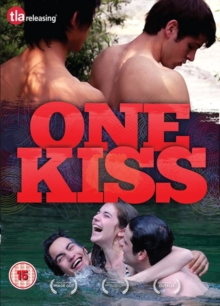 One Kiss, DVD