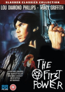 The First Power, DVD