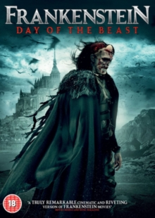 Frankenstein - Day of the Beast, DVD