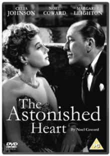 The Astonished Heart, DVD