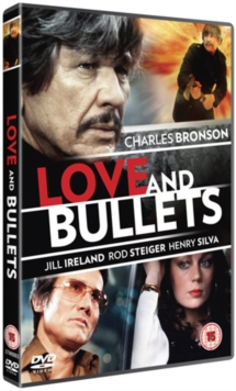 Love and Bullets, DVD