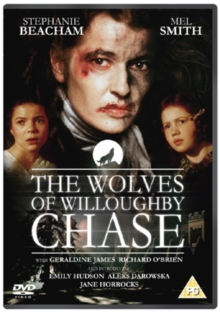 The Wolves of Willoughby Chase, DVD