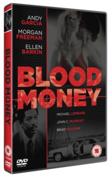 Blood Money, DVD