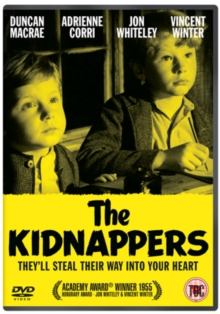 The Kidnappers, DVD