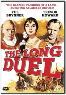 The Long Duel, DVD