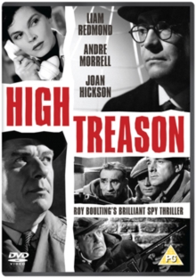 High Treason, DVD