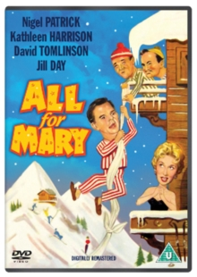 All for Mary, DVD
