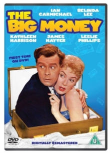 The Big Money, DVD