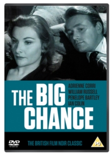 The Big Chance, DVD