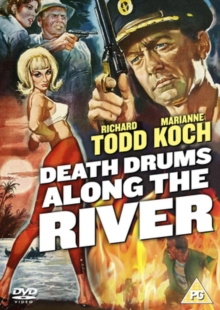 Death Drums Along the River, DVD