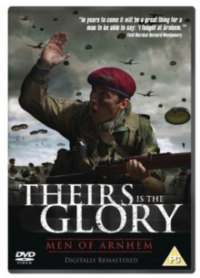Theirs Is the Glory, DVD