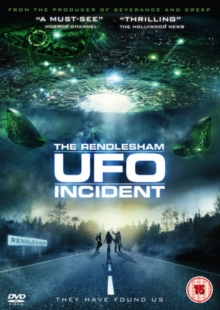 The Rendlesham UFO Incident, DVD