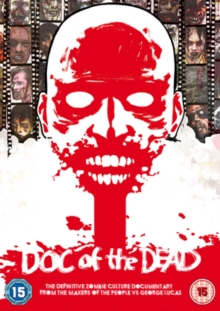 Doc of the Dead, DVD