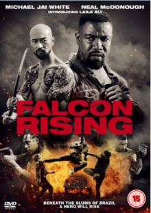 Falcon Rising, DVD
