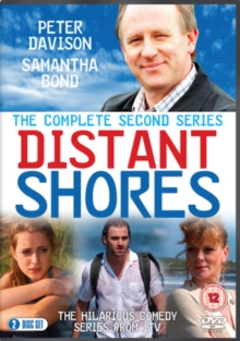 Distant Shores: Series 2, DVD  DVD