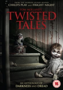 Twisted Tales, DVD