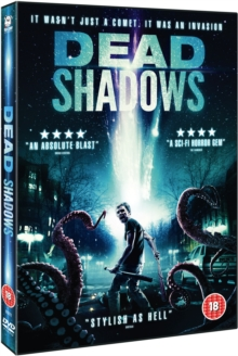 Dead Shadows, DVD