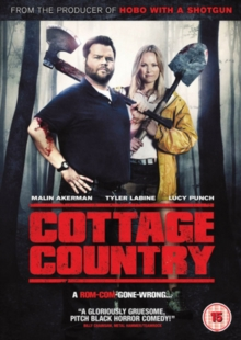 Cottage Country, DVD  DVD