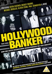 The Hollywood Banker, DVD