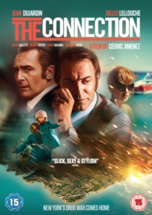 The Connection, DVD