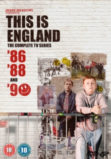 This Is England '86-'90, DVD