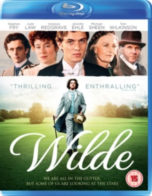 Wilde, Blu-ray  BluRay