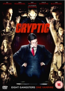 Cryptic, DVD