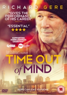 Time Out of Mind, DVD