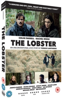 The Lobster, DVD