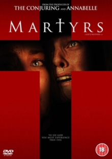 Martyrs, DVD
