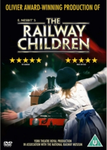The Railway Children: York Theatre Royal, DVD