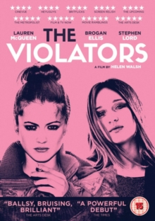 The Violators, DVD DVD
